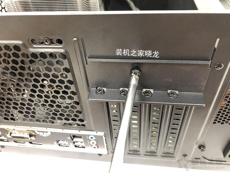 独立显卡如何安装到主板上?独显接线与显卡安装图解教程