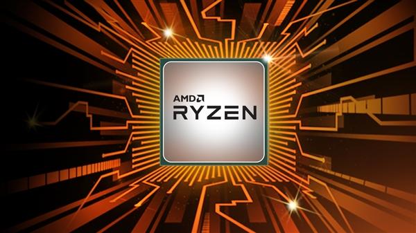 AMD继续逆袭:第一季度营收暴增、加快推进Zen3+/Zen4