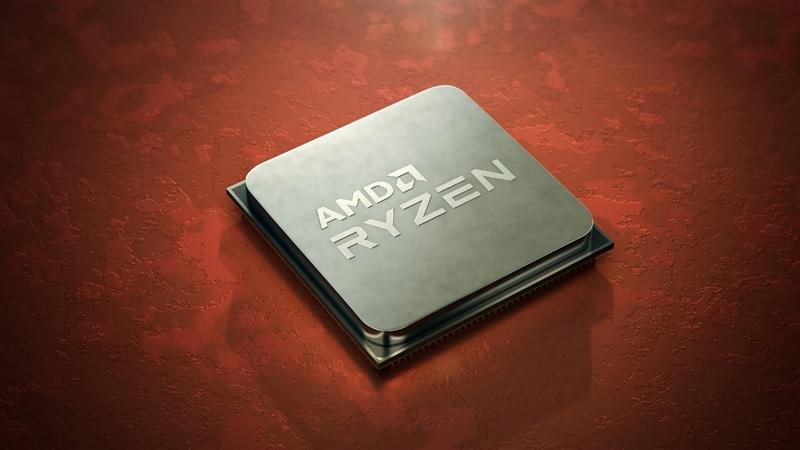 锐龙7 5700G/锐龙5 5600G首发评测:性能飞升、功耗更惊喜