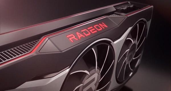 AMD RDNA3显卡曝光:支持DP2.0接口
