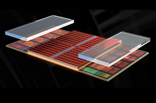 AMD霄龙X系列曝光:最多64核心、Zen3+3D堆叠缓存?