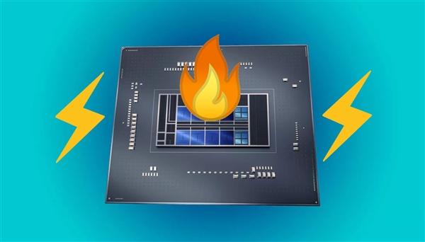 Intel 12代酷睿烤机:最高功耗255W、温度93℃